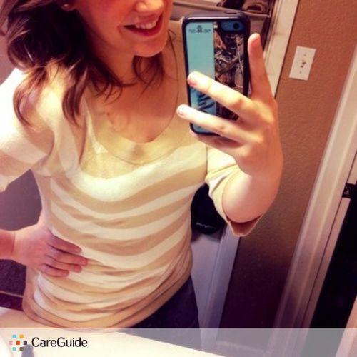 Child Care Provider Ashley Henderson's Profile Picture