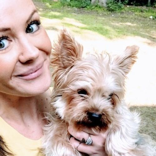 Pet Care Provider Chelsea Donnelly's Profile Picture