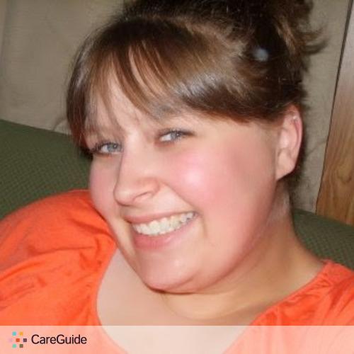 Child Care Provider Melissa Troutman's Profile Picture