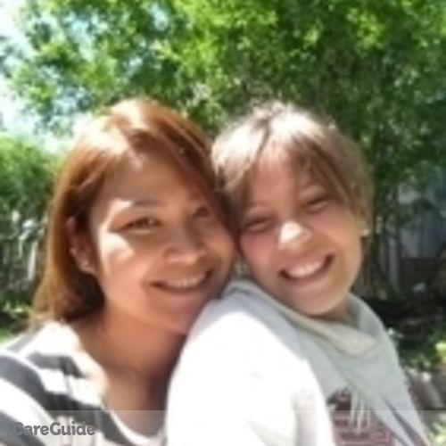 Canadian Nanny Provider Precilla Abay-abay's Profile Picture