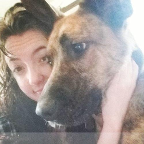 Pet Care Provider Kat Ruggiero's Profile Picture