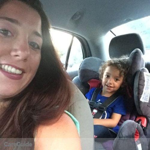 Child Care Provider Jasmine Gorri's Profile Picture