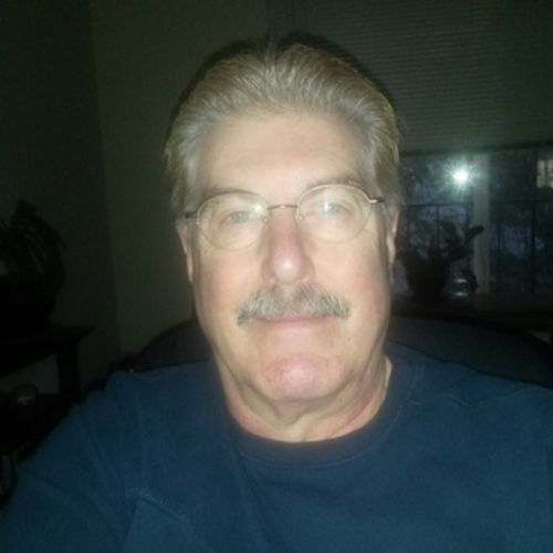 Pet Care Provider Barry Greenberg's Profile Picture