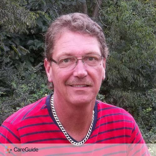 Handyman Provider Lary G's Profile Picture