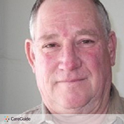 Painter Provider Greg W's Profile Picture