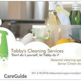 Tabby's Cleaning Services