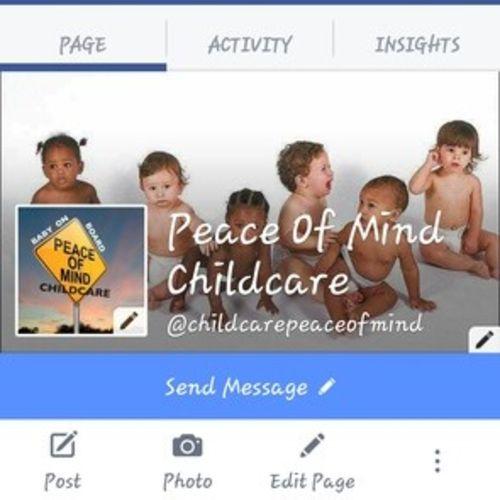Child Care Provider Bridgette Brown's Profile Picture