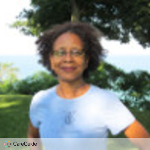 House Sitter Provider France A's Profile Picture