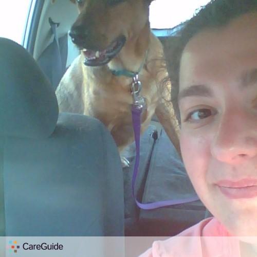 House Sitter Provider Kim Rider's Profile Picture