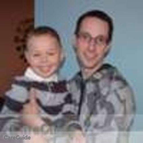 Child Care Provider James's Profile Picture
