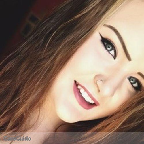 Child Care Provider Jonnica Heater's Profile Picture