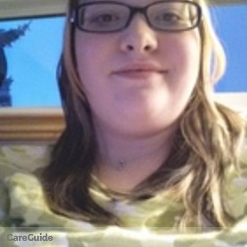 Canadian Nanny Provider Kelli K's Profile Picture
