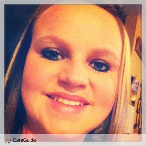 Child Care Provider Kim Greenfield's Profile Picture