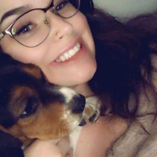Pet Care Provider Cassie C's Profile Picture