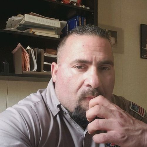 Housekeeper Job Johnny F's Profile Picture