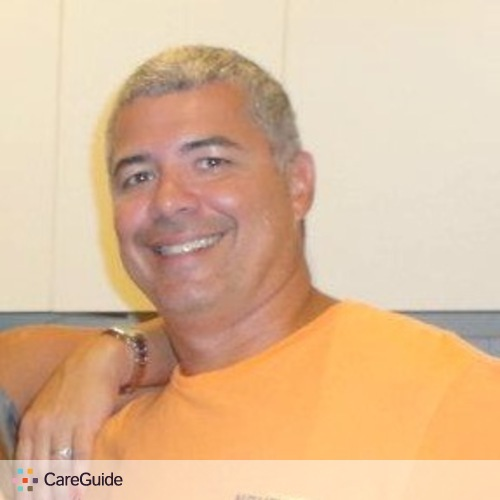 Handyman Provider Carlos Garcia's Profile Picture