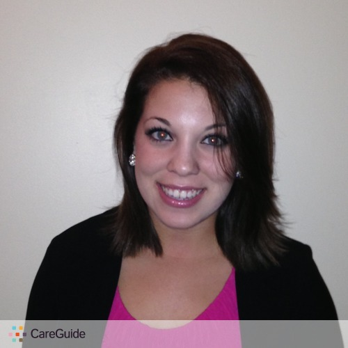 House Sitter Provider Kylie Iadicicco's Profile Picture
