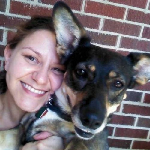 Pet Care Provider Jen Shultz's Profile Picture