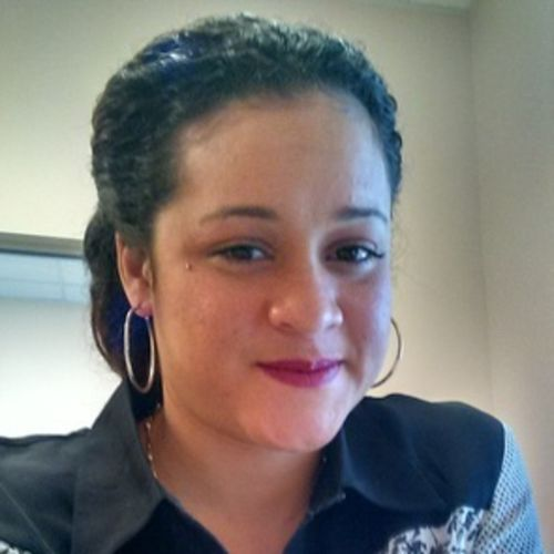 Housekeeper Provider Sabrina Smith's Profile Picture