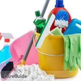 Reliable, Affordable and Detailed Home or Office Cleaning