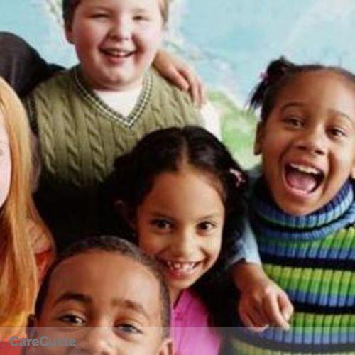 Child Care Provider Sheila Newell's Profile Picture