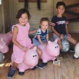 Looking for part-time nanny for 1 infant and 2 kids