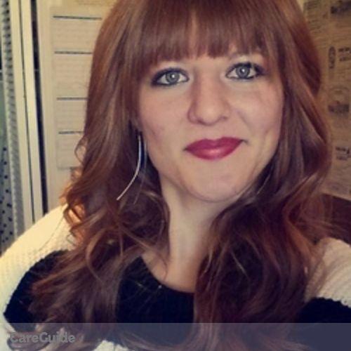 Canadian Nanny Provider Lanea Scoville's Profile Picture