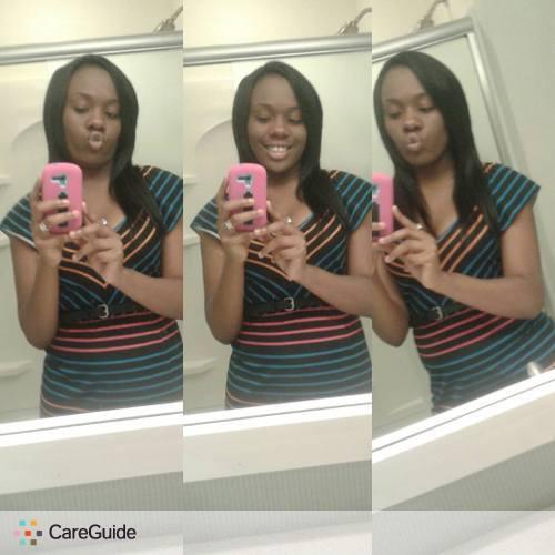 Child Care Provider Andria Burton's Profile Picture