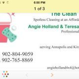 Housekeeper in Kingston