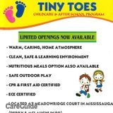 Daycare Provider in Mississauga