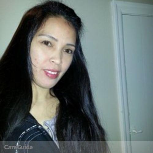 Canadian Nanny Provider Chleo 's Profile Picture