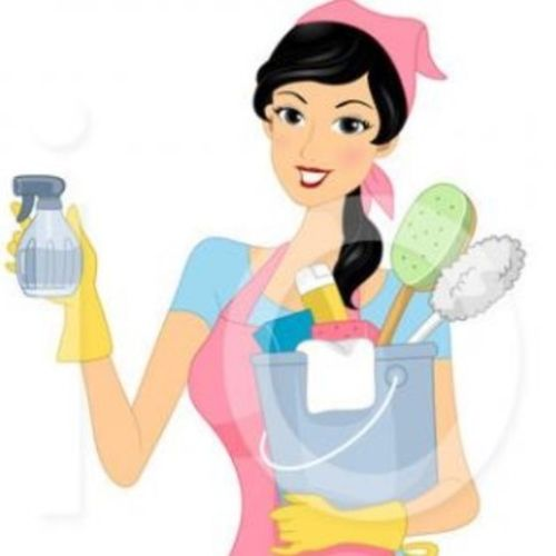 Housekeeper Provider Nadia Sandoval's Profile Picture