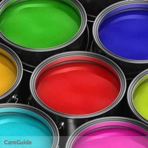 Painter Provider J.F. Gator Construction LLC Frank Amos's Profile Picture