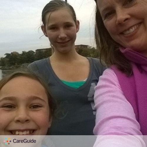 Child Care Job Lisa Shannon's Profile Picture