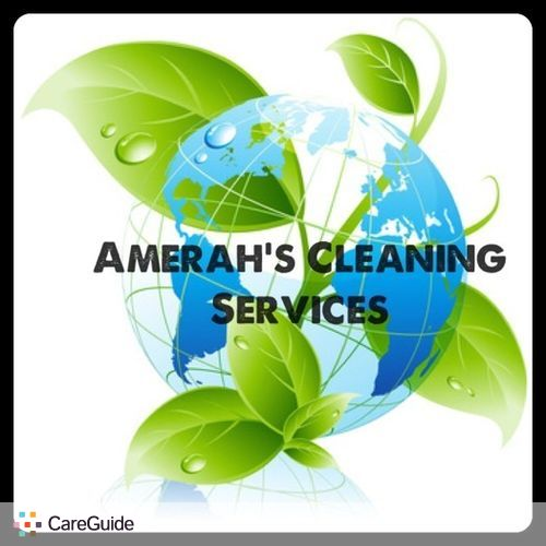 Housekeeper Provider Amerah Dia's Profile Picture