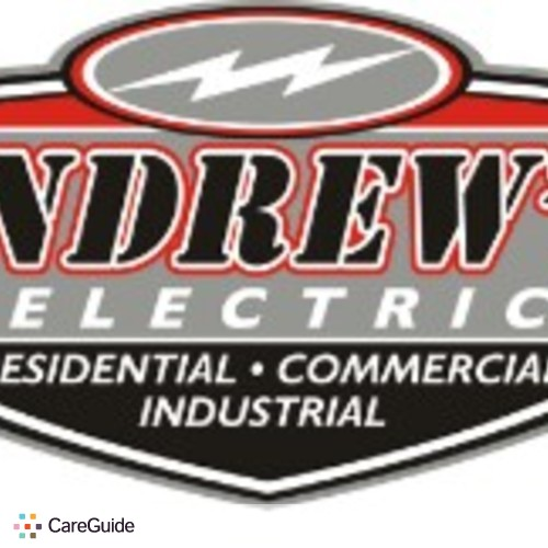 Electrician Provider Andrews Electric's Profile Picture