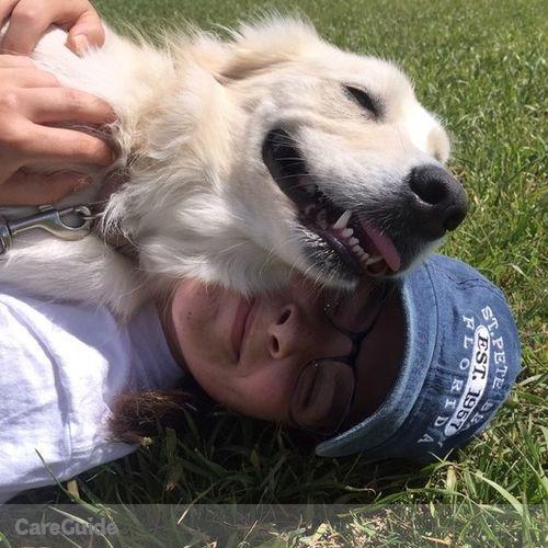 Pet Care Provider Miranda A's Profile Picture