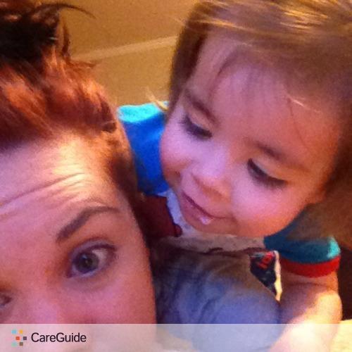 Child Care Provider Torey S's Profile Picture