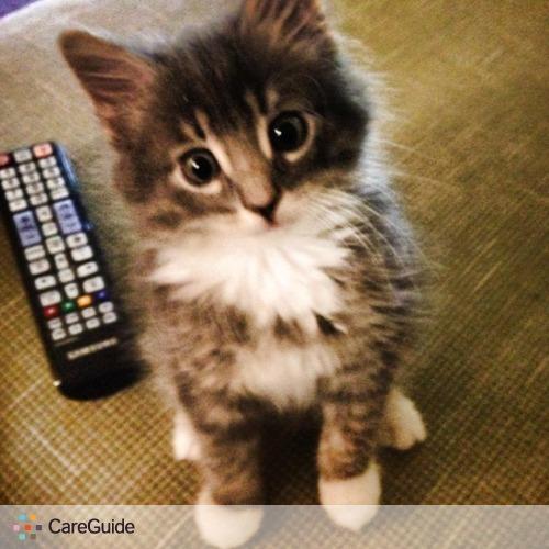 Pet Care Provider Talia Mairhofer's Profile Picture