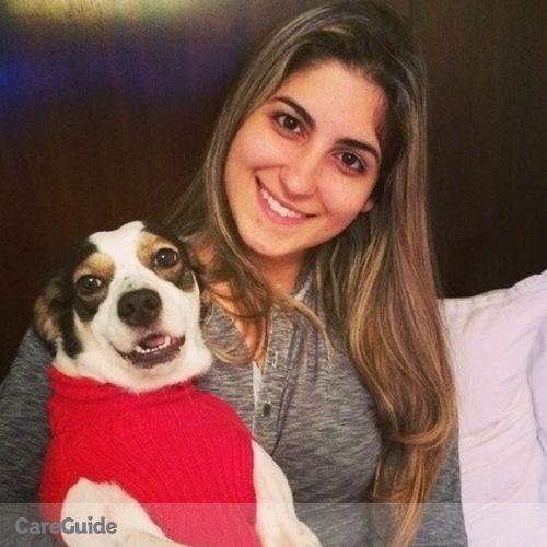 Housekeeper Provider Natalia Monteiro's Profile Picture