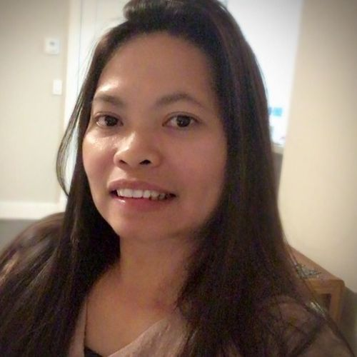 Canadian Nanny Provider Melyn V's Profile Picture