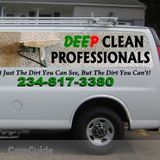 House Cleaning Company in Akron
