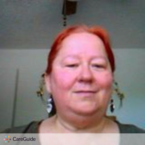 House Sitter Job Cynthia Zahn's Profile Picture