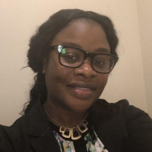 Child Care Provider Adriene P's Profile Picture