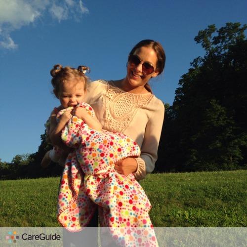 Child Care Provider Georgiana White's Profile Picture