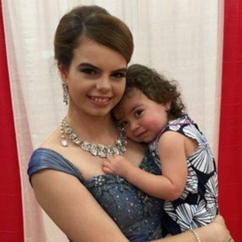Child Care Provider Cassandra C's Profile Picture