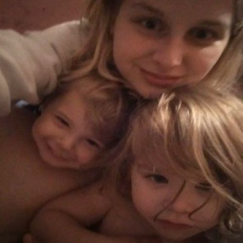 Child Care Provider Alyssa T's Profile Picture