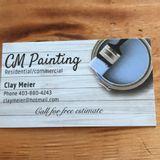 Clay M