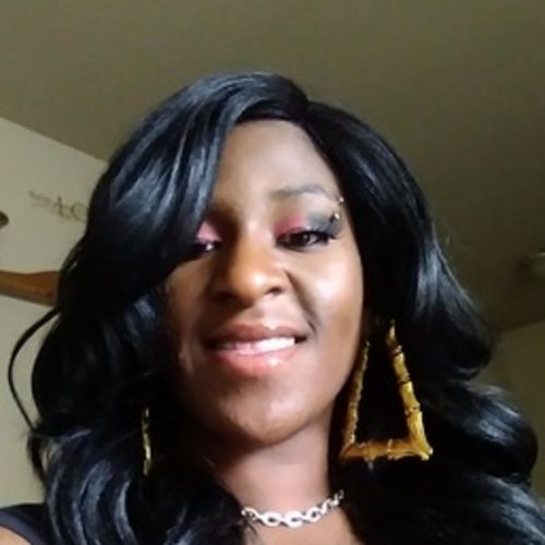 Housekeeper Provider Typhanie B's Profile Picture