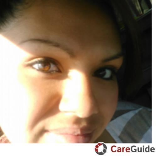 Child Care Provider eloisa molina's Profile Picture